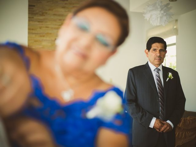 El matrimonio de Alonso y Claudia en Cieneguilla, Lima 11
