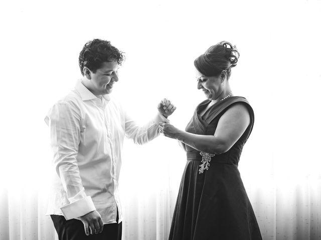 El matrimonio de Alonso y Claudia en Cieneguilla, Lima 13