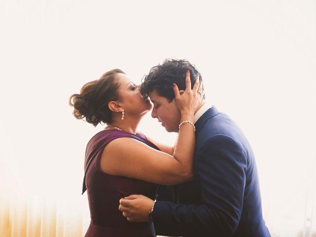 El matrimonio de Alonso y Claudia en Cieneguilla, Lima 15