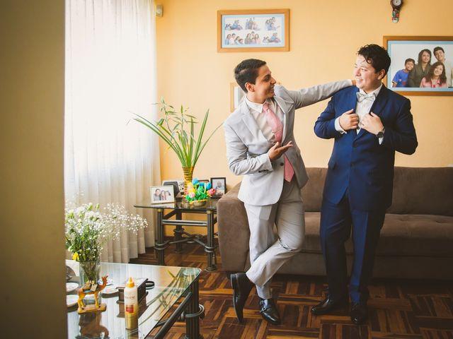 El matrimonio de Alonso y Claudia en Cieneguilla, Lima 18