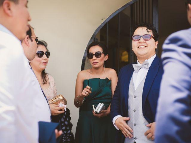El matrimonio de Alonso y Claudia en Cieneguilla, Lima 20