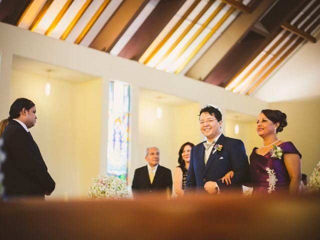 El matrimonio de Alonso y Claudia en Cieneguilla, Lima 21