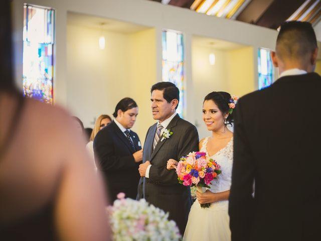 El matrimonio de Alonso y Claudia en Cieneguilla, Lima 23