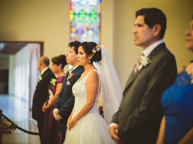 El matrimonio de Alonso y Claudia en Cieneguilla, Lima 25