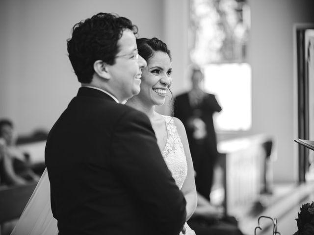 El matrimonio de Alonso y Claudia en Cieneguilla, Lima 28