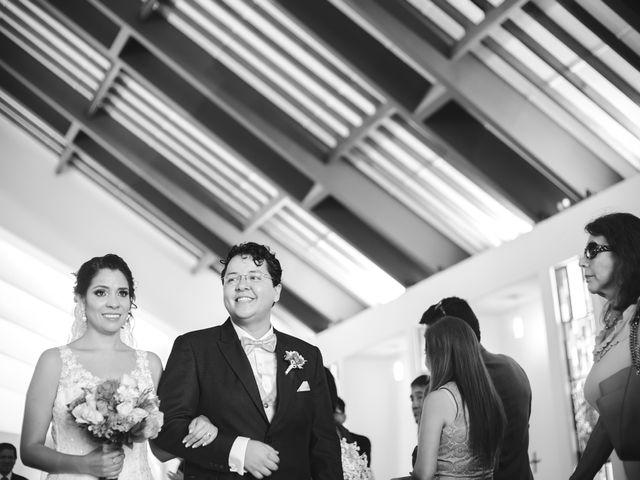 El matrimonio de Alonso y Claudia en Cieneguilla, Lima 35