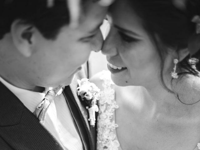 El matrimonio de Alonso y Claudia en Cieneguilla, Lima 49