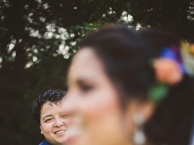 El matrimonio de Alonso y Claudia en Cieneguilla, Lima 50