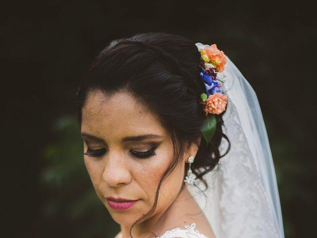 El matrimonio de Alonso y Claudia en Cieneguilla, Lima 54