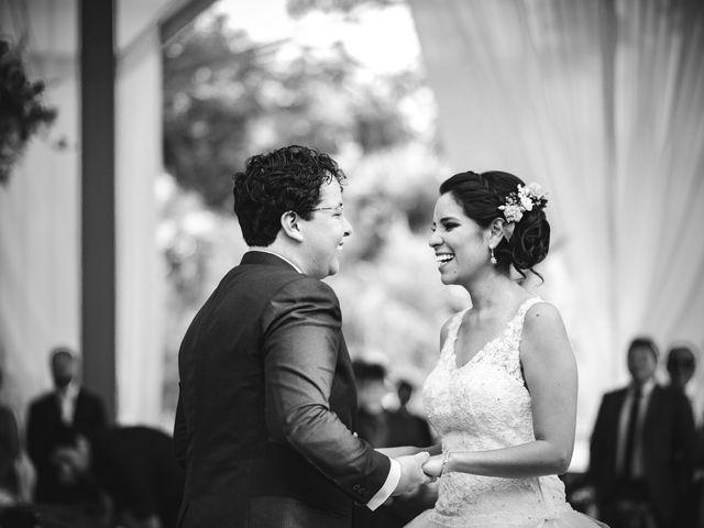 El matrimonio de Alonso y Claudia en Cieneguilla, Lima 60