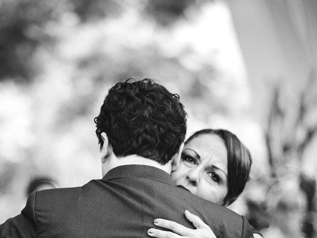 El matrimonio de Alonso y Claudia en Cieneguilla, Lima 61