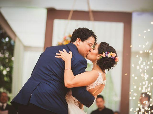 El matrimonio de Alonso y Claudia en Cieneguilla, Lima 63