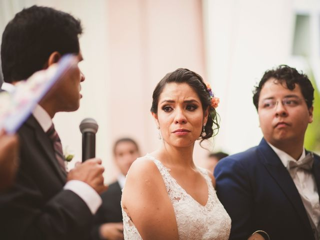 El matrimonio de Alonso y Claudia en Cieneguilla, Lima 65