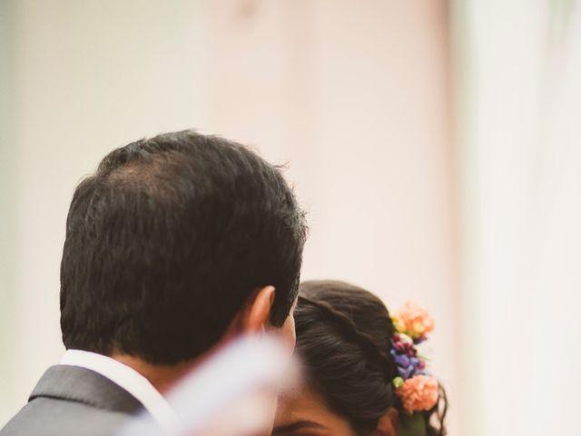 El matrimonio de Alonso y Claudia en Cieneguilla, Lima 66