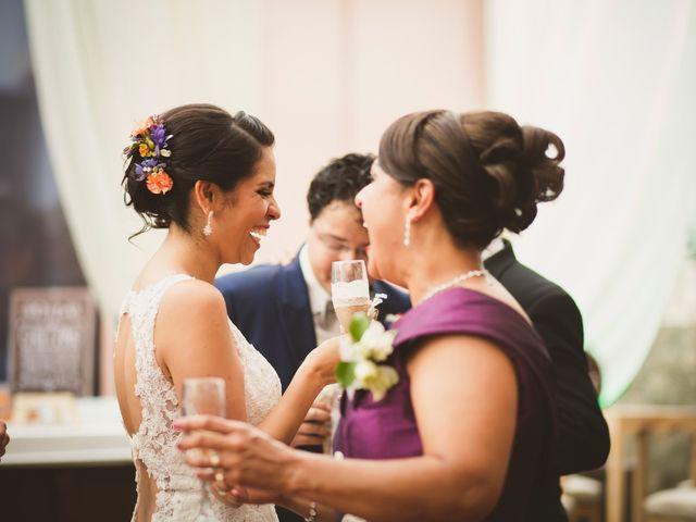 El matrimonio de Alonso y Claudia en Cieneguilla, Lima 67