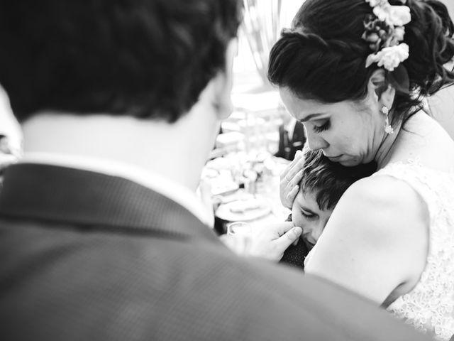 El matrimonio de Alonso y Claudia en Cieneguilla, Lima 68