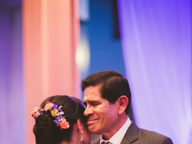 El matrimonio de Alonso y Claudia en Cieneguilla, Lima 70
