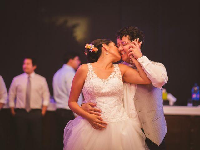 El matrimonio de Alonso y Claudia en Cieneguilla, Lima 72
