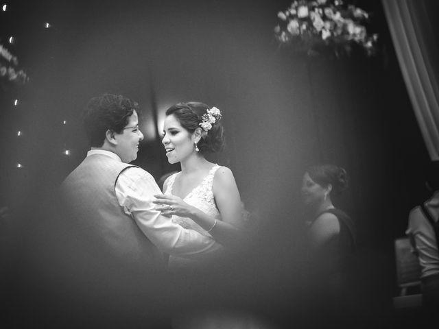 El matrimonio de Alonso y Claudia en Cieneguilla, Lima 73