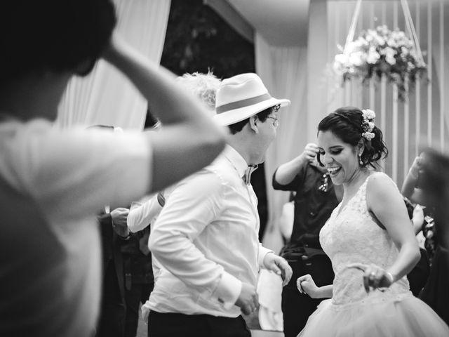 El matrimonio de Alonso y Claudia en Cieneguilla, Lima 76
