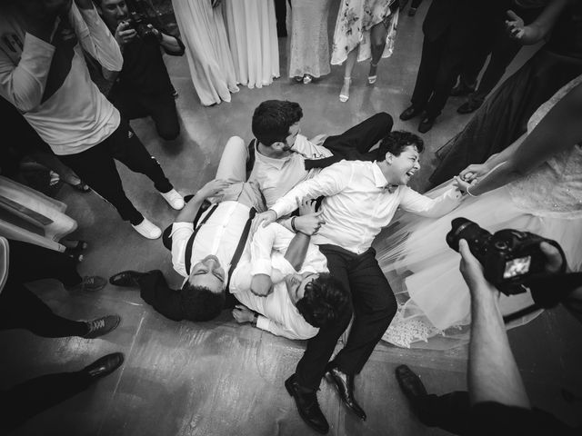 El matrimonio de Alonso y Claudia en Cieneguilla, Lima 78