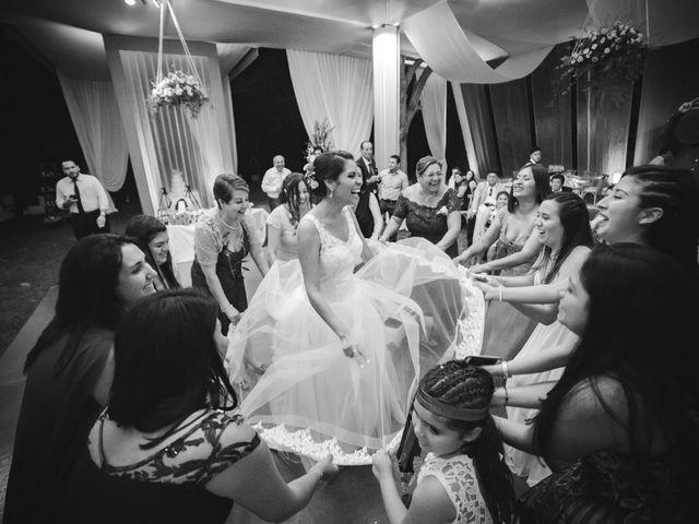 El matrimonio de Alonso y Claudia en Cieneguilla, Lima 81