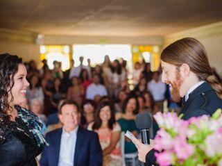 El matrimonio de Mavi y Joshua 3