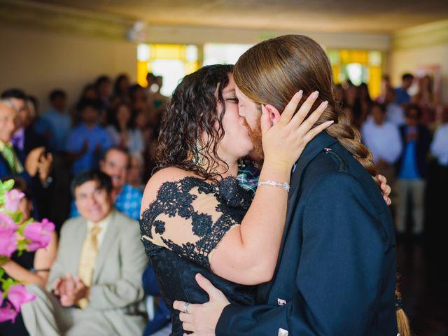 El matrimonio de Joshua y Mavi en Miraflores, Huanuco 8