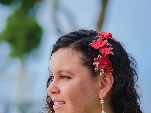 El matrimonio de Joshua y Mavi en Miraflores, Huanuco 22