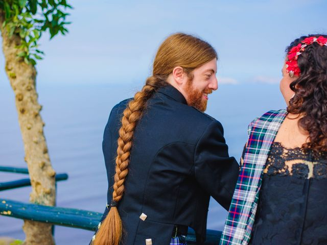 El matrimonio de Joshua y Mavi en Miraflores, Huanuco 28