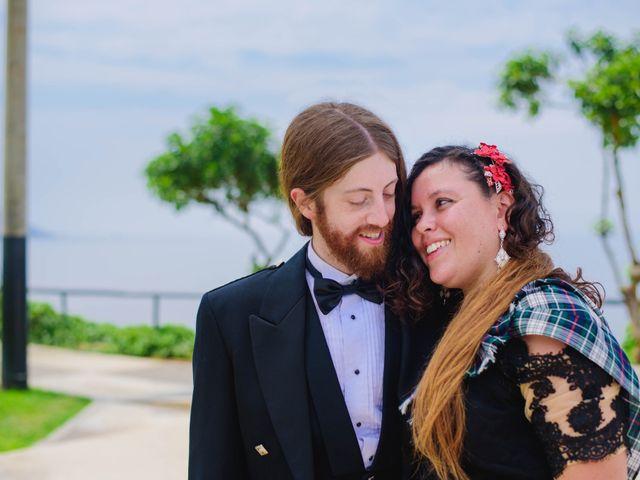 El matrimonio de Joshua y Mavi en Miraflores, Huanuco 33