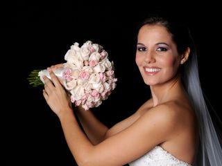 El matrimonio de Sandra y Diego 3