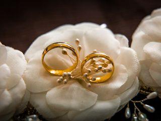 El matrimonio de Liss y Danilo 1