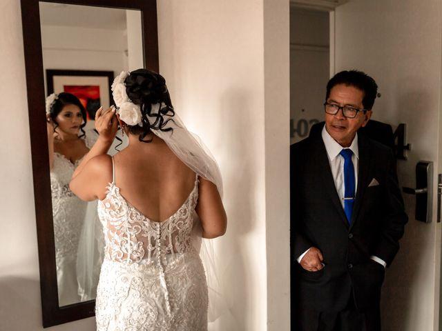 El matrimonio de Danilo y Liss en Chiclayo, Lambayeque 38
