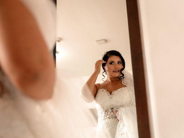 El matrimonio de Danilo y Liss en Chiclayo, Lambayeque 41