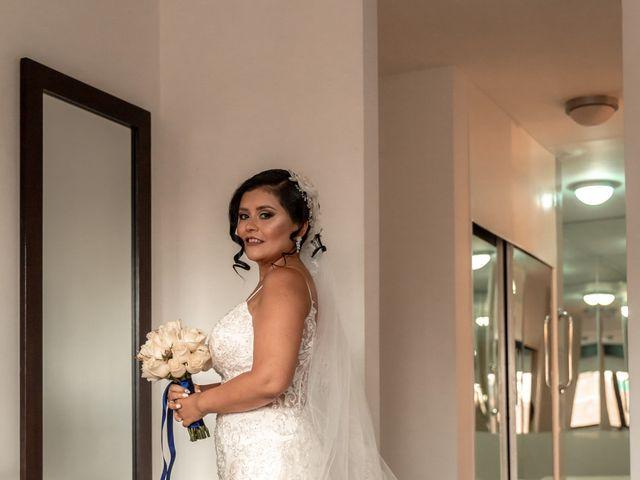 El matrimonio de Danilo y Liss en Chiclayo, Lambayeque 43