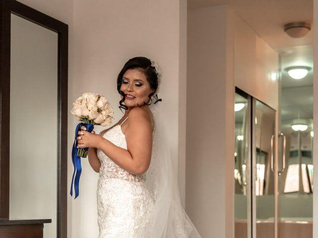 El matrimonio de Danilo y Liss en Chiclayo, Lambayeque 46