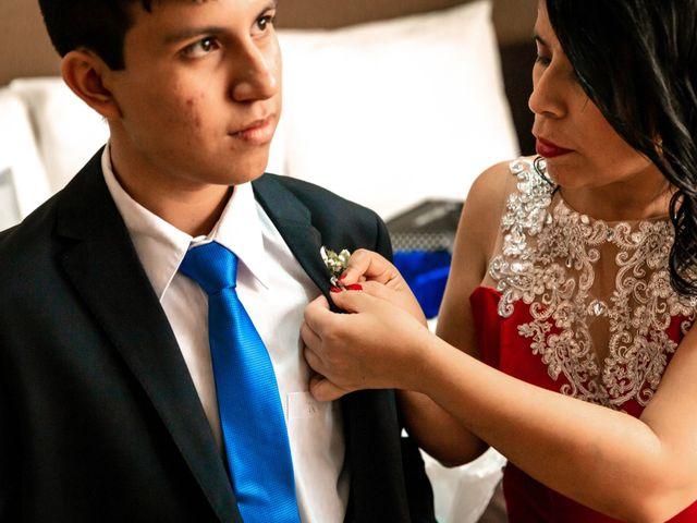 El matrimonio de Danilo y Liss en Chiclayo, Lambayeque 47