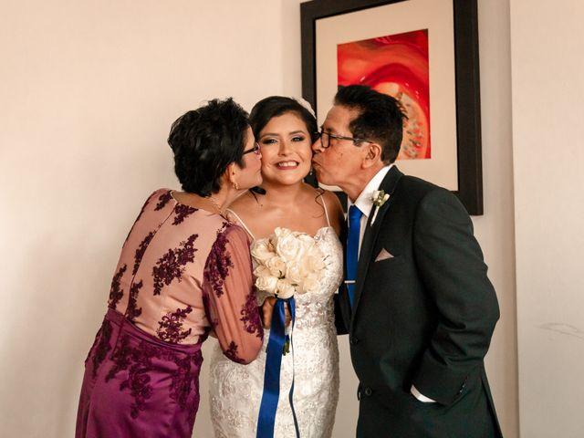El matrimonio de Danilo y Liss en Chiclayo, Lambayeque 48