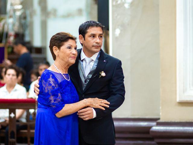 El matrimonio de Danilo y Liss en Chiclayo, Lambayeque 50