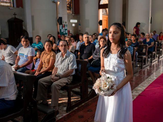 El matrimonio de Danilo y Liss en Chiclayo, Lambayeque 52