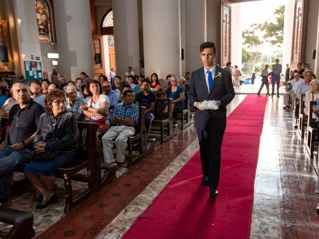 El matrimonio de Danilo y Liss en Chiclayo, Lambayeque 53