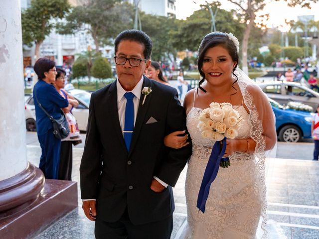 El matrimonio de Danilo y Liss en Chiclayo, Lambayeque 54