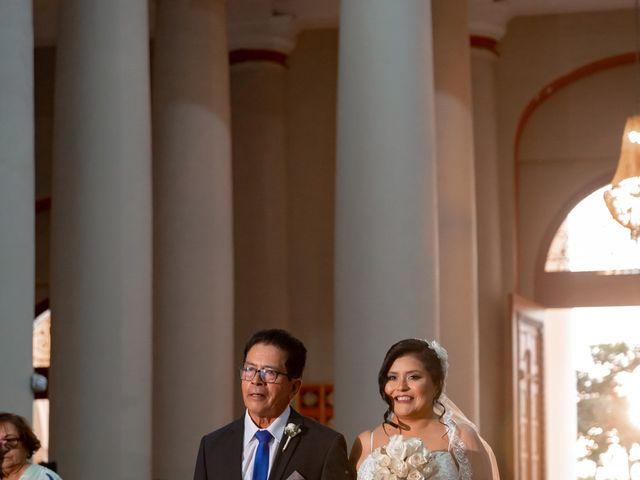El matrimonio de Danilo y Liss en Chiclayo, Lambayeque 55