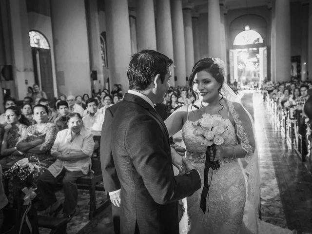 El matrimonio de Danilo y Liss en Chiclayo, Lambayeque 57
