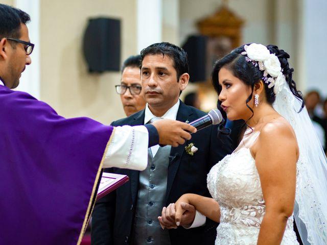 El matrimonio de Danilo y Liss en Chiclayo, Lambayeque 59