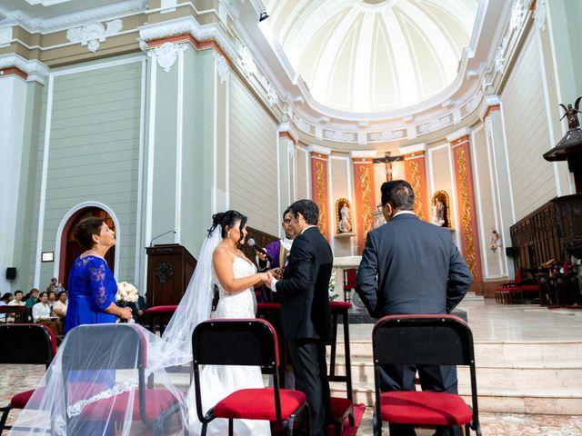 El matrimonio de Danilo y Liss en Chiclayo, Lambayeque 61