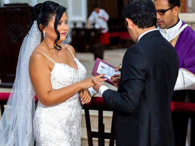 El matrimonio de Danilo y Liss en Chiclayo, Lambayeque 62