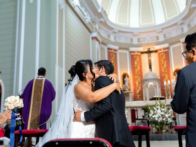 El matrimonio de Danilo y Liss en Chiclayo, Lambayeque 66
