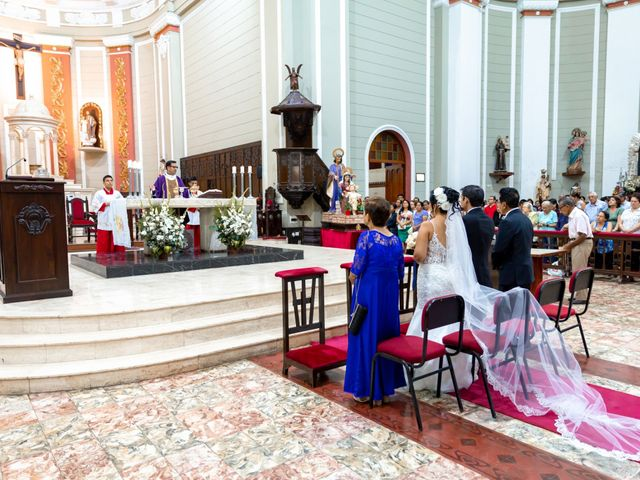 El matrimonio de Danilo y Liss en Chiclayo, Lambayeque 67
